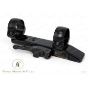 Кронштейн быстросъемный Contessa O 26 мм на основание Contessa, длина базы 85 мм