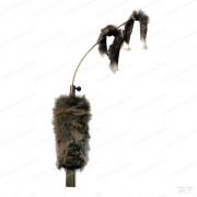 Механическая приманка на хищников Mojo Critter
