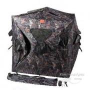 Засидка-палатка двухместная