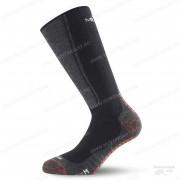Носки плотные трекинговые Lasting WSM 900