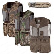 Жилет стрелковый, сетчатый Hillman Air Vest 514