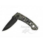 Нож охотничий, складной Hunter C
