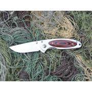 """Нож """"EDC"""" складной, лезвие 61,5 мм"""