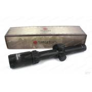 Оптический прицел Target Optic 1-4x24 с подсветкой