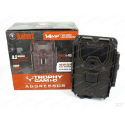 Камера Bushnell Trophy Cam Aggresor HD, 3,5-14 Мп