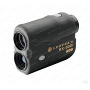 Цифровой лазерный дальномер Leupold RX- 600i с DNA компакт 6x23