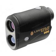Цифровой лазерный дальномер Leupold RX- 800i с DNA компакт 6х22, чёрный