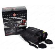 Бинокль-дальномер Sightmark Solitude 10x42LRF-A