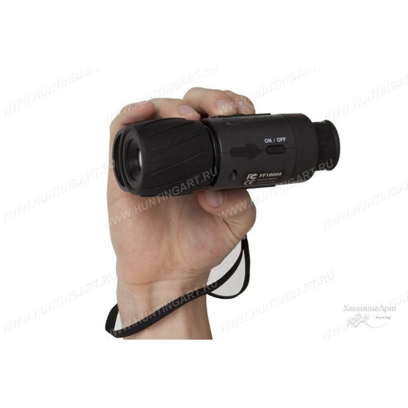 Монокуляр ночного видения Firefield N-Vader цифровой 3-9x