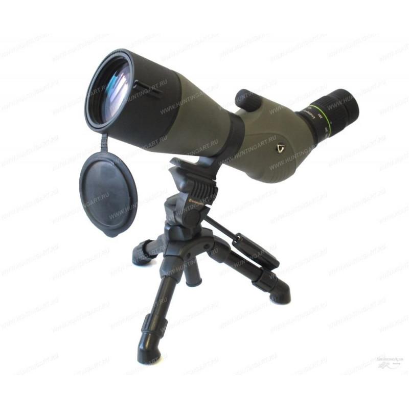 Зрительная труба c штативом Vanguard Endeavor XF 80A, 20-60X80