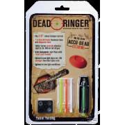 Мушка оптоволоконная Dead Ringer 3/8(планка 9.5мм) Accu-Bead Extreme Single Pack