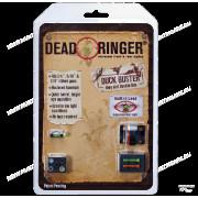 Мушка оптоволоконная Dead Ringer Duck Buster(USA)