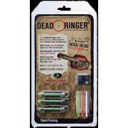 Мушка оптоволоконная Dead Ringer Mossy Oak Accu-Bead Extreme(USA)
