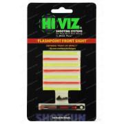 Мушка Hiviz FlashPoint для гладкоствольных ружей, набор 8 волокон
