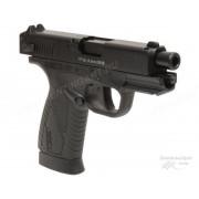 "Пневматический пистолет ""ASG BERSA"" BP9CC кал. 4.5 мм."