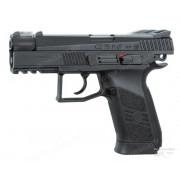 """Пневматический пистолет """"ASG"""" """"CZ 75 P-07 Duty"""", Blowback"""