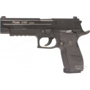 """Пистолет пневматический """"Sig Sauer P226 X-Five"""", 91 м/с"""