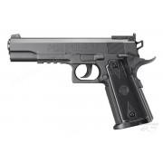 "Пистолет пневматический ""Tanfoglio Witness"" (Colt 1911), БЛИСТЕР"