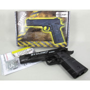 Пистолет пневматический Stalker S1911G (аналог Colt 1911), 4,5 мм