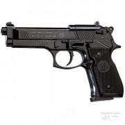 """Пистолет пневматический Beretta M 92 FS 5"""", чёрный"""
