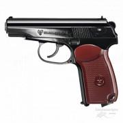 Пистолет пневматический Макарова