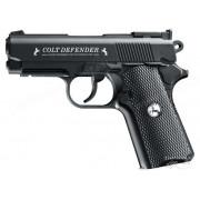 Пневматический пистолет Colt Defender, с пластиковыми насадками