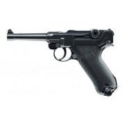 """Пневматический пистолет """"Umarex"""" """"P.08"""" (пистолет Парабеллум)"""