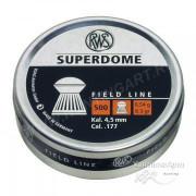 Пульки пневматические RWS Superdome