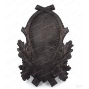 Медальон для черепа оленя