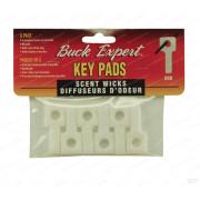 Тампоны Buck Expert маленькие для пропитки ароматизаторами