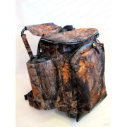 Рюкзак AVI-Outdoor Hagle Camo на 45 литров со встроенным стульчиком