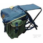 Рюкзак AVI-Outdoor Kalastus с встроенным стульчиком