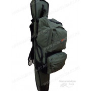Рюкзак AVI-Outdoor Rifle Pro Hunting backpack with gun pocket