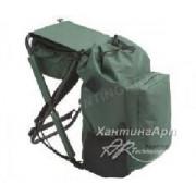 """Рюкзак со встроенным стулом Stool Rucksack 360 """"Savotta"""""""