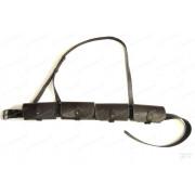 Патронташ Vektor со съемными подсумками и дополнительным поддерживающим ремнем