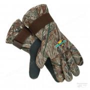 Неопреновые перчатки короткие