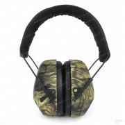 Стрелковые наушники Mossy Oak Starkville protective ear muff