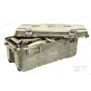 Бокс Plano для снаряжения на колесиках и усиленной крышкой с уплотнителем, 96x46x35 см