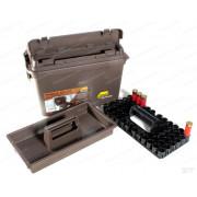 Ящик для патронов Plano, водонепроницаемый