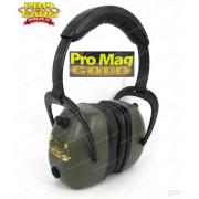 Наушники активные Pro Ears Pro Mag Gold, стерео, складные