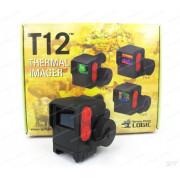 Тепловизионный прицел Т12V