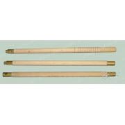 Шомпол деревянный (3 части)