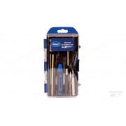Набор для чистки 17 предметов, калибр AR223/5,56