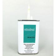 Масло антикоррозионное Armistol Nitrolinol Berger, масленка 120 мл