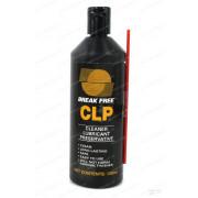 Оружейное масло CLP 4 универсальное Break Free, масленка 120 мл