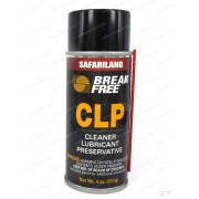 Оружейное масло CLP2F универсальное Break-Free, аэрозоль 90 мл