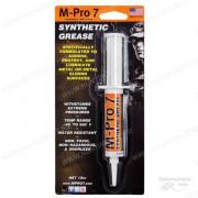 Синтетическая смазка для оружия M-Pro 7 (шприц 15 г)