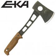 """Топор EKA Hatchblade W1, рукоять """"под дерево"""""""