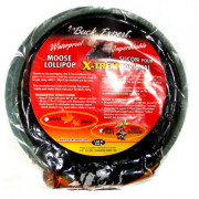 Приманка на лося леденец, вкус диких ягод, 750 гр