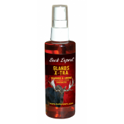 Приманка для лося - Glands X-TRA искусственный ароматизатор выделений желез, спрей